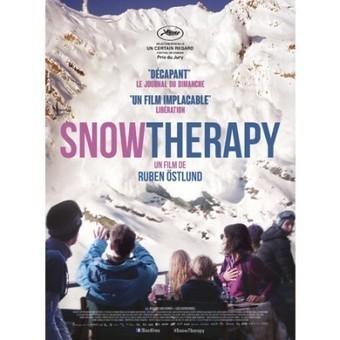 Snow Therapy | Géographie : les dernières nouvelles de la toile. | Scoop.it