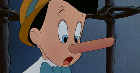 How to Get Your Kids to Tell the Truth - New York Magazine | Psychology Matters | Scoop.it