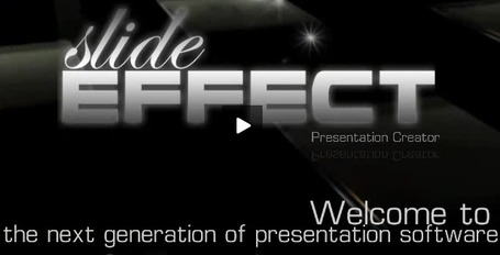 Slide Effect: Create Spectacular Presentations | Wepyirang | Scoop.it