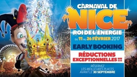 """[OFFRE SPECIALE """"EARLY BOOKING""""] 