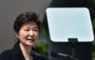 South Korean president's leadership under question over PM troubles