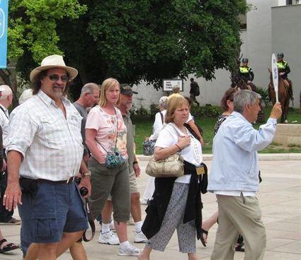 El turista británico viene a 'comerse' España | FMR Consulting News | Scoop.it