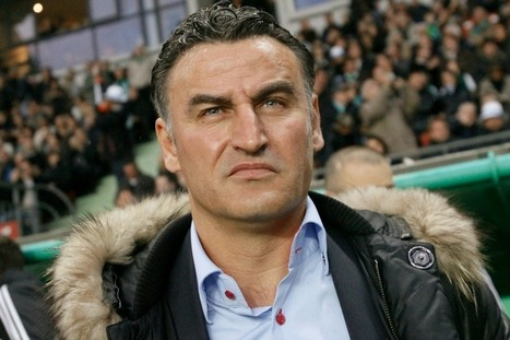 Galtier réclame des renforts à Saint-Etienne - Sports.fr | victor1 | Scoop.it