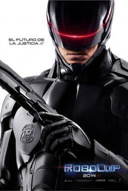 Robocop DVDRip Latino Descargar 1 Link Mega | leodj2013 | Scoop.it