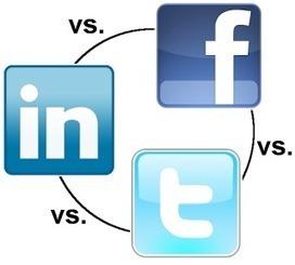 Salud y redes sociales | Imagine Farma | eSalud Social Media | Scoop.it