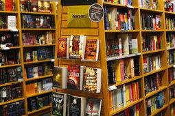 Livre : la France s'attaque aux mauvaises manières d'Amazon | Mister_Zombie Z | Scoop.it
