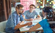 HourlyNerd Starts its Move to Engage Large Enterprises - Spend Matters   Online Labor Platforms   Scoop.it