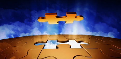 AT&T Partners with Amazon Web Services on Cloud Solutions | Cloud Central | Scoop.it