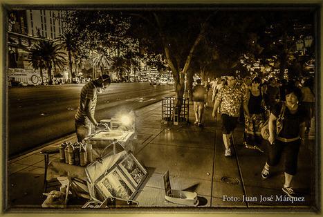 Cursos de Fotografía Digital | Foto Workshops México: Curso Street Photography | Foto Workshops México | Scoop.it