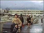 BBC - Inside Out - London - Thamesmead   urban junk   Scoop.it