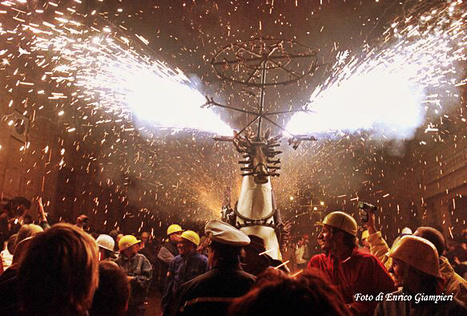 The Fire Horse of Ripatransone, Le Marche | Le Marche another Italy | Scoop.it