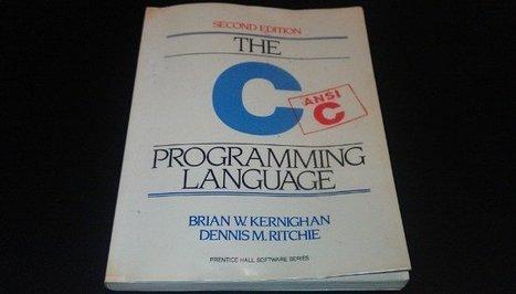 Los lenguajes de programación. Diez tecnologías que cambiaron el mundo (V)   Entornos de desarrollo   Scoop.it