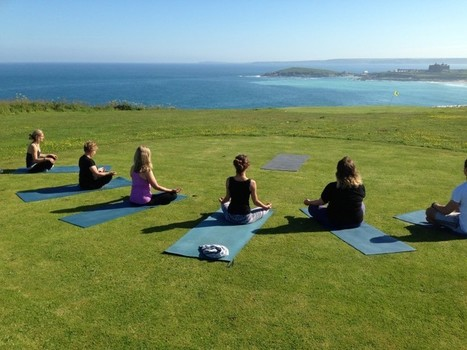 Yoga: 12 Health and Wellness Benefits for Hitting the Mat | Healthy Living | Scoop.it
