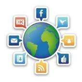 Social Media | Klout | Social media and education | Scoop.it