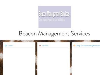 Beacon Management Services   Steve   Scoop.it