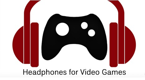 Headphones for Video Games at Moon Audio - Great Content Marketing | Curation Revolution | Scoop.it