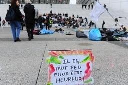 Onirik - Occupons la Défense | Occupy the World | Scoop.it