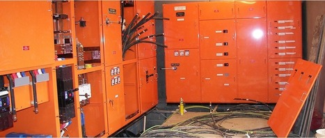 About Kiosk Substations Installment in Sydney by South West Power | Chamber, Kiosk, and Padmount Substations Specialist - South West Power PTY LTD | Scoop.it