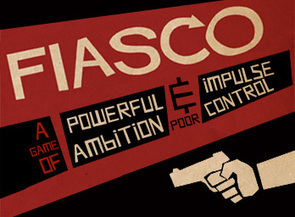 Bully Pulpit Games » Fiasco | games and play | Scoop.it