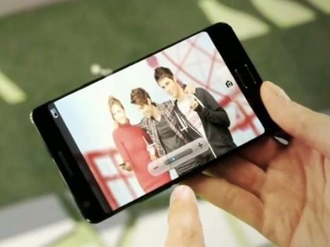 Le Samsung Galaxy S 3 dévoilé par erreur à l'occasion du CES 2012 ? | Fredzone | Gouvernance web - Quelles stratégies web  ? | Scoop.it