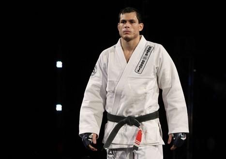 Roger Gracie: 'I didn't achieve all I did in BJJ only with victories ... | Brazilian jiu-jitsu | Scoop.it