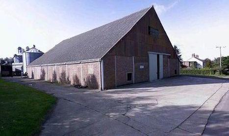 Hitler's secret airstrips that were built by spies in Norfolk - Express.co.uk | World War II | Scoop.it