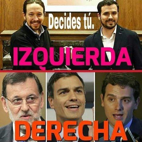CNA: La CASTA se HUNDE - PSOE con problemas para llenar actos electores - REDES SOCIALES no traga a Cs - PP no sale del Juzgado | La R-Evolución de ARMAK | Scoop.it