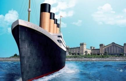 Le Titanic à Cherbourg | Expositions à portée de clic | Scoop.it
