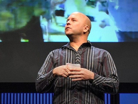 Derek Sivers: How to start a movement | Curating Leadership! | Scoop.it