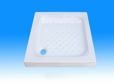 Square Shower Trays   Sanitary Ware Manufacturers   Scoop.it