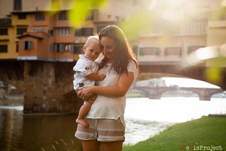 Family photography in Florence | The Rosencrans Family | MeDisProject Photographers in Tuscany | Scoop.it