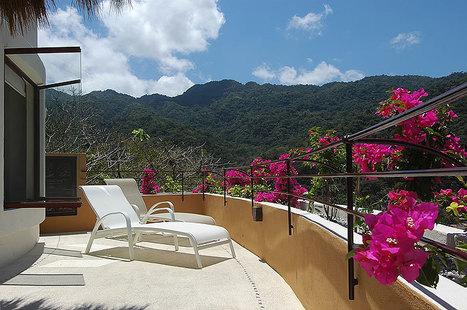 Casa Castelli. Puerto Vallarta Real Estate Sales and Luxury Rentals Mexico | The Joy of Mexico | Scoop.it