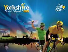 Tour de France 2014 - Parcours en etappes | Tour de France 2014 | Scoop.it