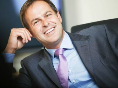 The SMART Interview #18 Peter Jones | Insights into Developing New Business Ideas | Scoop.it