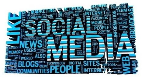 Social Media – The Friendship Advantage   Social Media, SEO, Mobile, Digital Marketing   Scoop.it