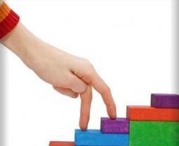La escalera de la metacognición | Aprender a Pensar | J Antuña: Desarrollo profesional | Scoop.it