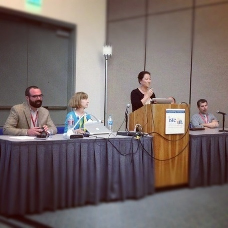 Gaining Momentum: Badges in Education at ISTE 2012 San Diego, CA | :: The 4th Era :: | Scoop.it