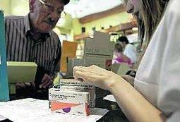 Los pensionistas que no tengan el ticket de las medicinas no van a recuperar el copago   HCE   Scoop.it