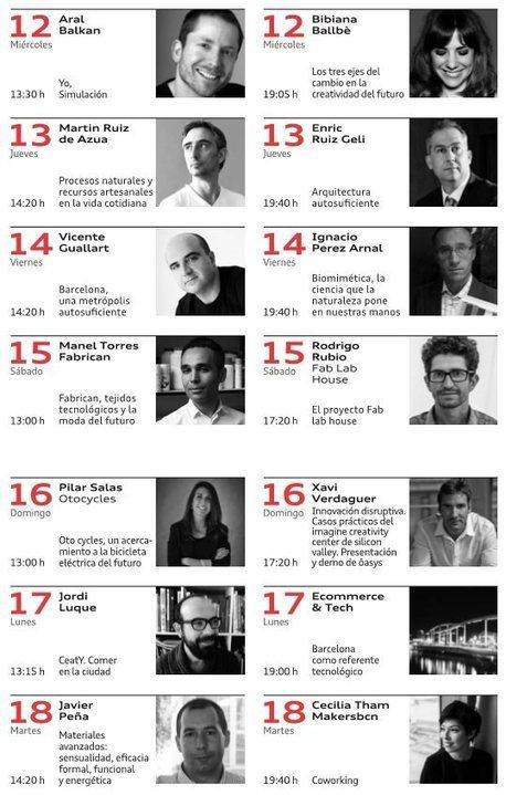 E-tron Hub llega a Barcelona y Madrid, con ponencias sobre smart ... - WWWhat's new? (blog) | Innova | Scoop.it