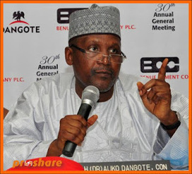 Welcome to William Adoki's blog.......its all about entertainment!!!!!: Dangote signs multi-billion dollar deal with banks to build oil refinery in Nigeria | williamadoki.blogspot.com | Scoop.it