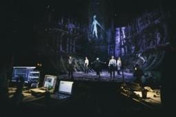 Intel et la Royal Shakespeare Company collaborent avec The Imaginarium Studios pour faire d'Ariel un avatar numérique | L'info multi-secteurs | Spectacles, Spectacles Vivants et Animations | Scoop.it