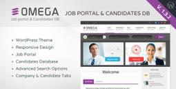 (Direct Download) OMEGA V1.3 Nulled – WordPress Job Portal & Candidate Database   All Free Stuff   Scoop.it