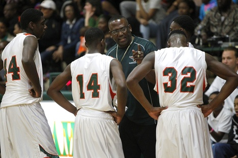 Host Rams, GHS fall hard; Hornets, Rock pick up wins | The Prep Zone | Scoop.it