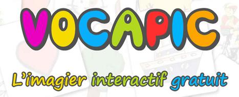 Des Abécédaires et imagiers en ligne | | Éducation | Scoop.it