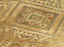 Una villa romana en Camarzana de Tera | Centro de Estudios Artísticos Elba | Scoop.it