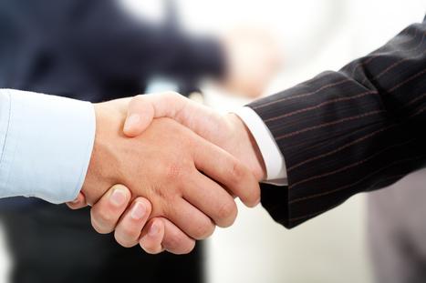 Edan fuseert met sectorgenoot SPHINX-IT | Stakeholders | Scoop.it
