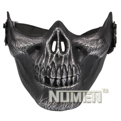 Half face airsoft masks reviews | Airsoft Face Masks Blog | Scoop.it
