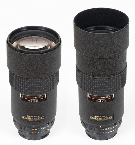 "Nikkor AF 180mm f/2.8 D ED (FX) - Review / Test Report | ""Cameras, Camcorders, Pictures, HDR, Gadgets, Films, Movies, Landscapes"" 