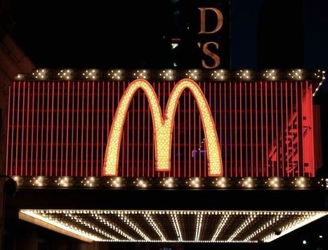 AWS is the McDonald's of the cloud. Who's the Burger King? | Infrastructure 2.0 | Scoop.it