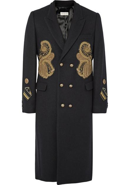 Les 18 manteaux de la saison qu'il vous faut maintenant | De Mode en Art | Scoop.it